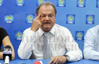 Blaga, audiat în comisia de anchetă pentru prezidențialele din 2009