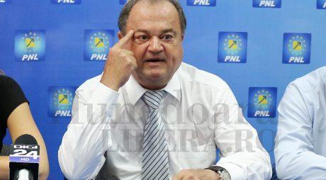 SECHESTRU pe averea lui Vasile Blaga (surse)