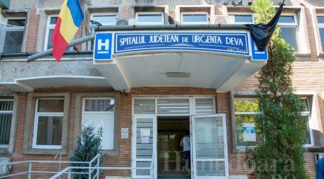 Adina Ileana Pera Stefanie este noul manager al SJU Deva
