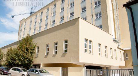 Primăria Deva susține financiar Spitalul Județean de Urgență