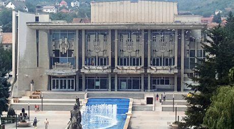 """Deva. Concertul de romanțe """"se mută"""" într-o sală mai mare"""