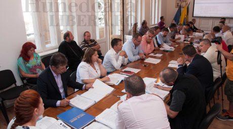 Consiliul Local Hunedoara a spus NU – Proserv!