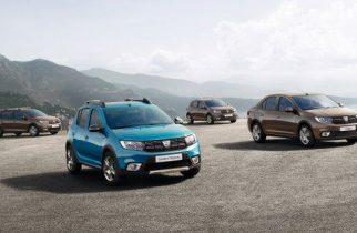 Dacia a dat lovitura: topul internaţional pe care îl domină categoric