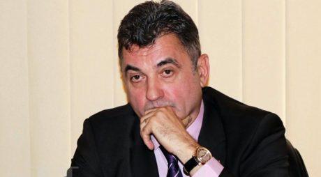 Prima reacție a lui Petru Mărginean după excluderea din PNL