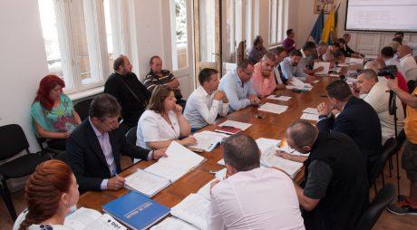 HUNEDOARA | Consiliul Local, convocat luni în ședință