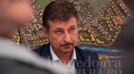 Hunedoara se pregătește pentru fondurile guvernamentale