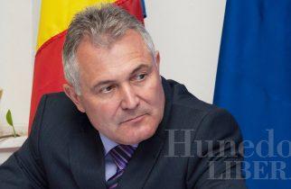 Primarul orașului Hațeg, rezultat pozitiv la noul coronavirus