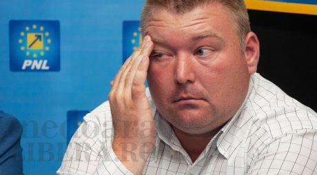 OFICIAL: Proiect european RATAT de primarul liberal Mihai Irimie