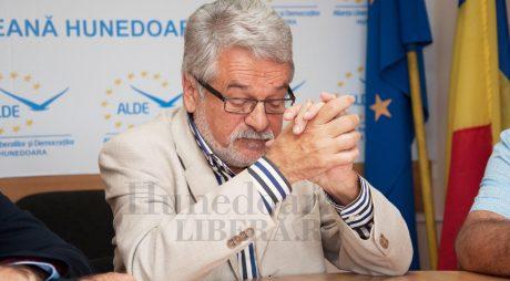 NEWS ALERT: Punct final în dosarul lui Mircea Moloț!