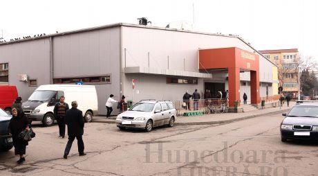 Piața Centrală Agroalimentară va fi preluată de Primăria Deva!