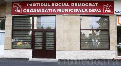S-a stabilit data alegerilor în PSD Deva