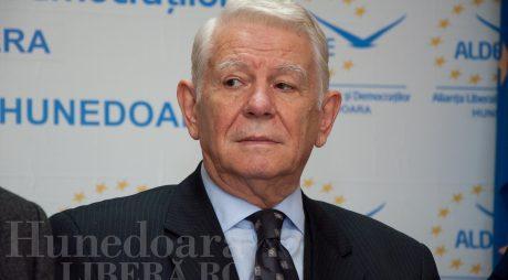 Ministrul Afacerilor Externe, audiat la DNA