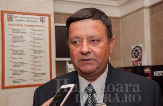 """Viorel Sălan (PSD): """"Am votat în Parlamentul României legi pentru sănătatea oamenilor"""""""