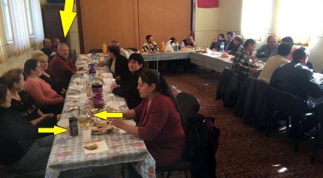 CAMPANIE ELECTORALĂ LA PNL