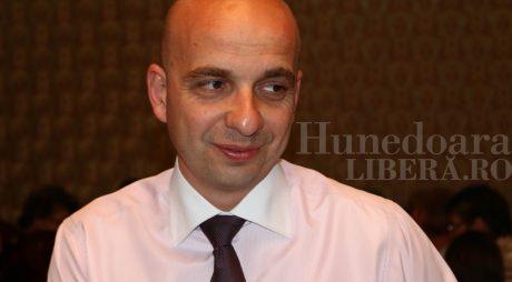 Cristian Merișanu (PSD) – Locul 6 la Cameră
