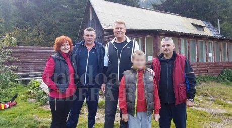 Președintele Iohannis, weekend în județul Hunedoara