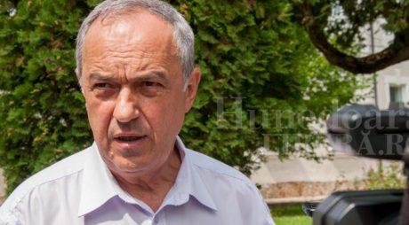 ULTIMA ORĂ | Laurențiu Nistor s-a decis în privința candidaturii