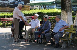 Câți pensionari sunt în România. Numărul lor a scăzut