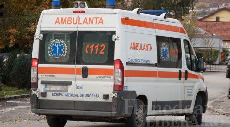 Un ELEV a leșinat după ce a fumat o țigară cu droguri