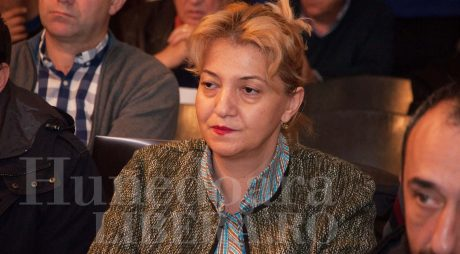 Claudia Mihu a demisionat din PNL