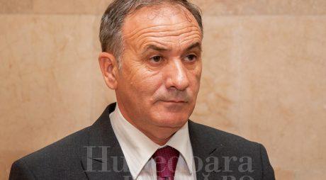 AVERILE PARLAMENTARILOR DE HUNEDOARA | Sorin Petru Marica (deputat PSD)