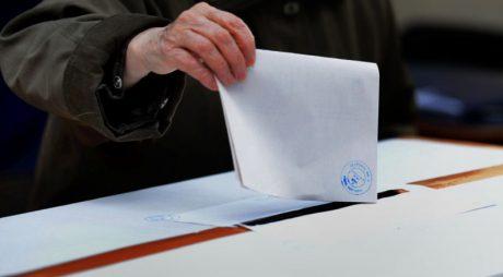 Ioan Vlad este noul primar al comunei Sălașu de Sus