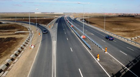 Se inaugurează 15 kilometri din autostrada Lugoj – Deva, lotul 2