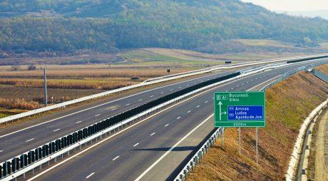 OFICIAL: Astăzi se deschide A1 Margina – Traian Vuia (lotul 2)