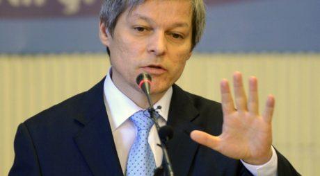Ce a scris Dacian Cioloș pe Facebook de a reușit să-l enerveze pe R.Cuc