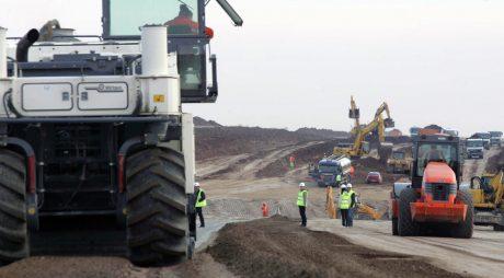 Ultimele noutăți despre construcția autostrăzii Deva-Lugoj