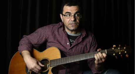 Mihai Mărgineanu concertează la Deva