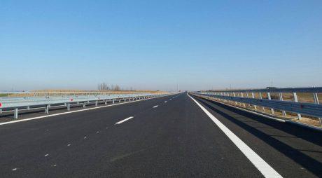 Se deschide tronsonul finalizat din autostrada Lugoj-Deva