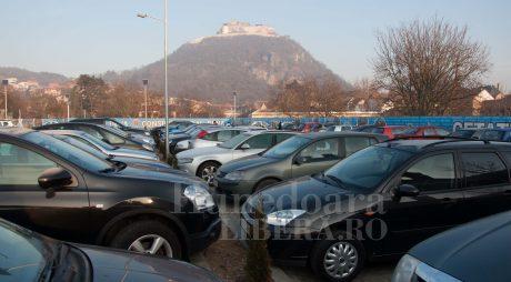 Care va fi prețul chiriilor la parcările din Deva