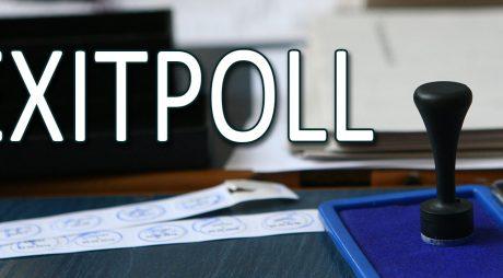 REZULTATE EXIT-POLL Avangarde, ora 21:00 (PROVIZORIU) – PSD câştigă alegerile parlamentare