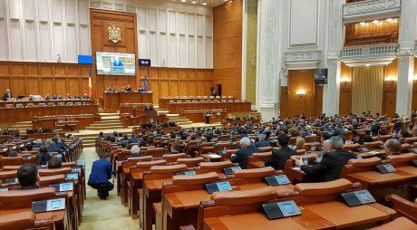 Camera Deputaților, sesiune extraordinară în perioada 9 – 31 ianuarie