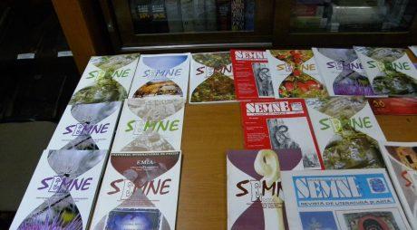 """Revista """"Semne-Emia"""" la aniversare"""