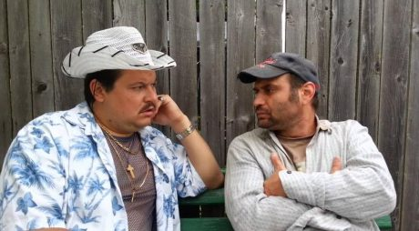 """""""Bobonete"""" și """"Celentano"""" fac show la Deva"""