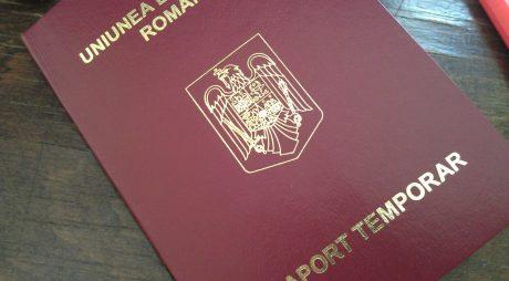CE TAXE plătești pentru pașaport începând cu luna februarie