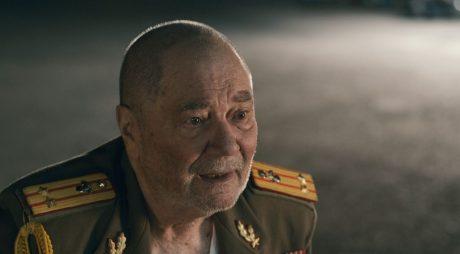 A murit Ion Besoiu