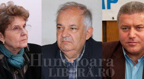 """Câți bani """"au tocat"""" senatorii de Hunedoara în ultimii patru ani"""