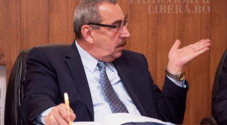 Președintele CJ Hunedoara, despre ancheta DNA de la SJU Deva