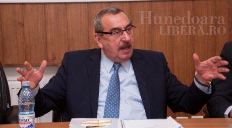 Bugetul județului, pe 31 martie