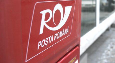 Oficiile poștale din întreaga țară vor fi închise marți, 1 mai