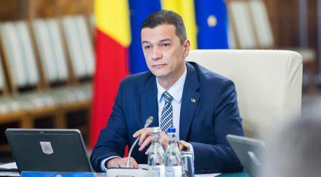 Guvernul a aprobat strategia de dezvoltare a României