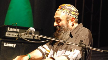 Concert Extraordinar Harry Tavitian la aniversarea C.N. Decebal