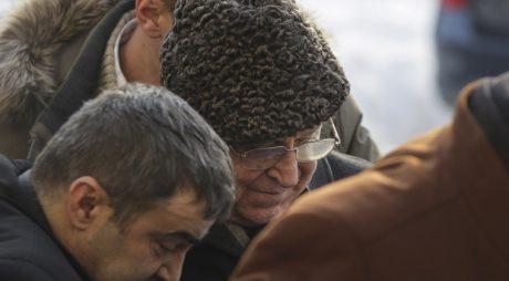 Ion Iliescu, AUDIAT în Dosarul Mineriadei