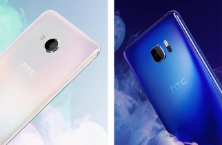 HTC lansează două noi smartphone-uri