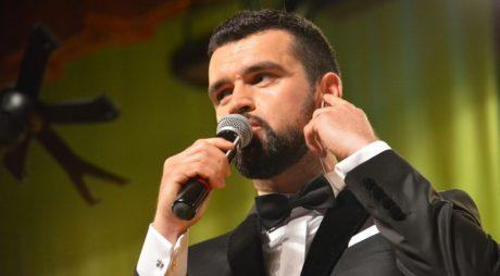 VLAD MIRIȚĂ, în spectacol la Deva pe 4 martie