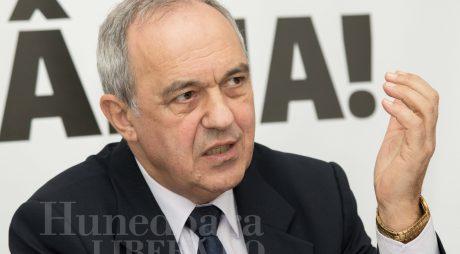 Președintele PSD Hunedoara, atac la Sorin Grindeanu