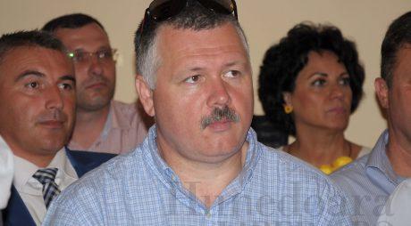 DEMISIE în PSD Deva | Petru Lobonț a renunțat la funcție